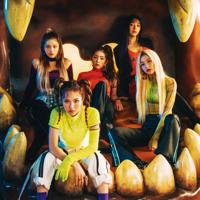 RBB (Really Bad Boy) - Red Velvet