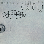 Def Leppard - Vault: Def Leppard Greatest Hits (1980–1995)  artwork