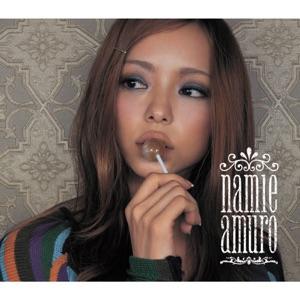 Namie Amuro - GIRL TALK