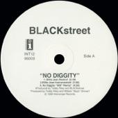 No Diggity (Remixes) - EP