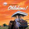 Gordon MacRae, Charlotte Greenwood & Shirley Jones - Oklahoma  artwork