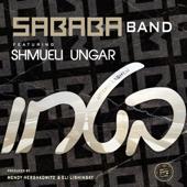 Bitchu Bashem (feat. Shmueli Ungar)-Sababa Band