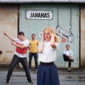 Jananas - The Best Of Jananas