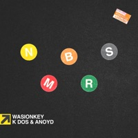 Nmbrs (feat. K Dos & Anoyd) - Single Mp3 Download