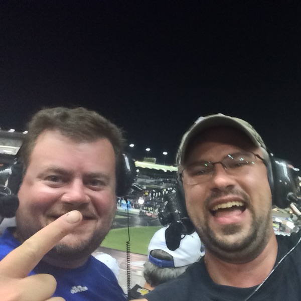 The Official PETM Racing Podcast