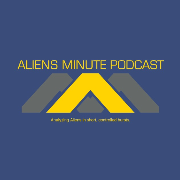 Alien Minute de Off-Kilter Compositions en Apple Podcasts