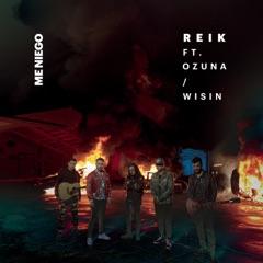 Me Niego (feat. Ozuna & Wisin)