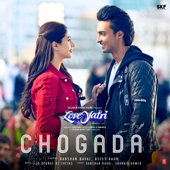 "Chogada (From ""Loveyatri"")"