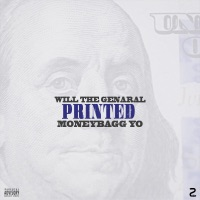 Printed (feat. Moneybaggyo) - Single Mp3 Download