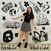 Gabrielle Zwi - See the Change