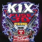 Kix - Cold Blood (Remixed)