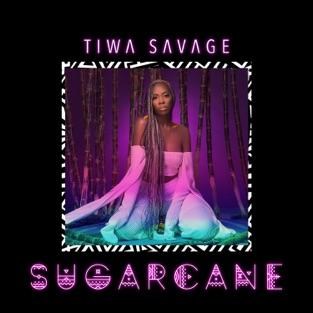Sugarcane – EP – Tiwa Savage