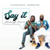 Stonebwoy - Say It (feat. Demarco) artwork