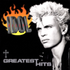 Billy Idol - Rebel Yell Grafik