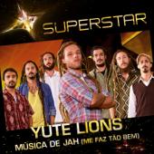 Música de Jah (Me Faz Tão Bem) [Superstar]