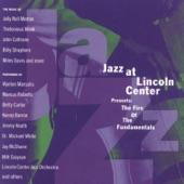 Jazz At Lincoln Center Presents: - Multi-Colored Blue (Album Version)