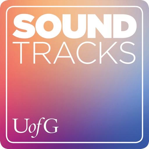 Cover image of UofG Sound Tracks
