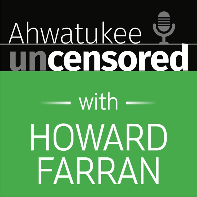 Ahwatukee Uncensored with Howard Farran by Tukeetown on Apple Podcasts