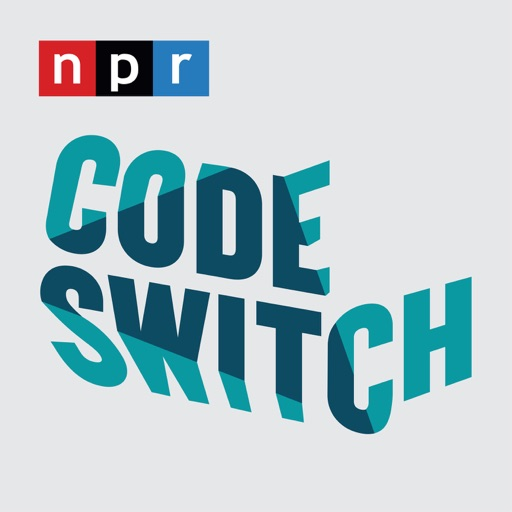Cover image of Code Switch