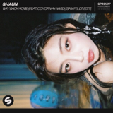 Way Back Home (feat. Conor Maynard) [Sam Feldt Edit] - SHAUN