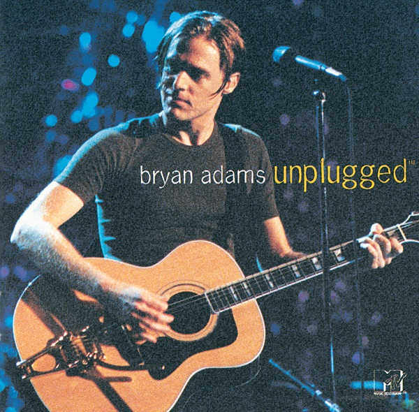 Bryan Adams Summer Of '69