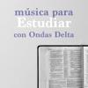 Música para Estudiar con Ondas Delta y Música Relajante para Trabajar - Música de Concentración para Leer, Trabajar y Memorizar Rápido - Aprender a Estudiar