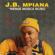 JB Mpiana & Wenge Musica BCBG - Feux de l'amour (feat. Papa Wemba)