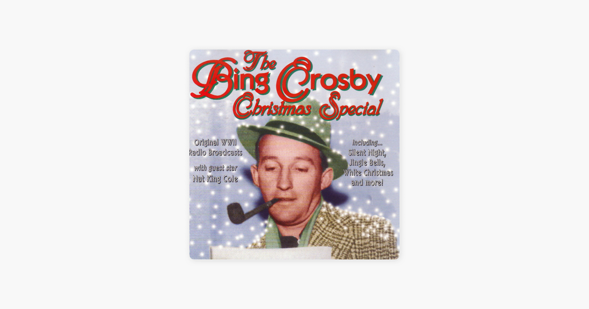 Christmas Special (Original Radio Broadcast) by Bing Crosby on iTunes
