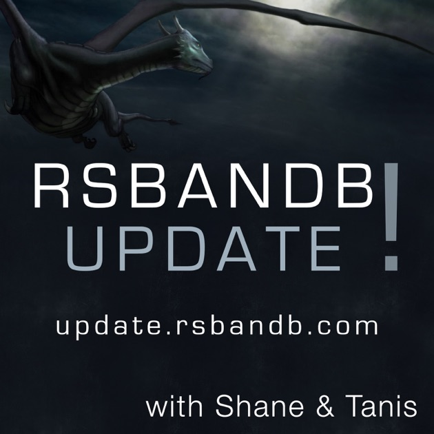 RSBANDBUpdate! - The Runescape Podcast from RSBandB by Runescape