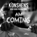 Am Coming - Konshens