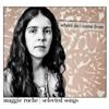 Maggie Roche - Hammond Song artwork