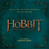 The Hobbit: The Battle of the Five Armies (Original Motion Picture Soundtrack) [Special Edition] - Howard Shore