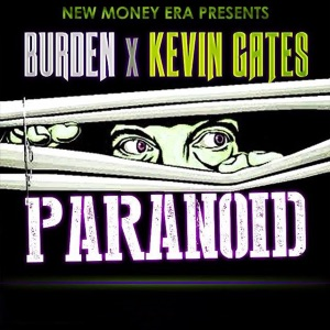Paranoid (feat. Kevin Gates) - Single Mp3 Download