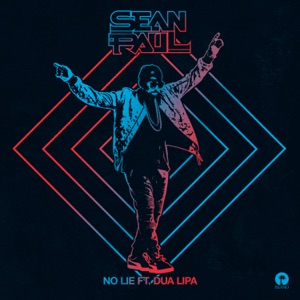 Sean Paul - No Lie feat. Dua Lipa