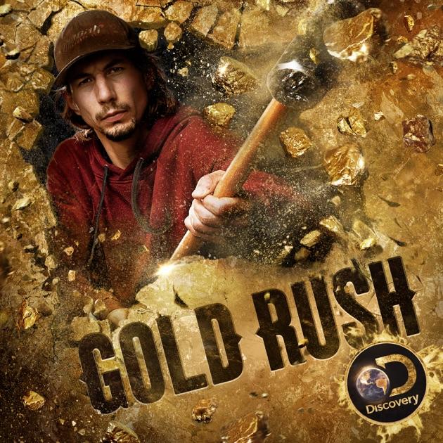Rush Gold