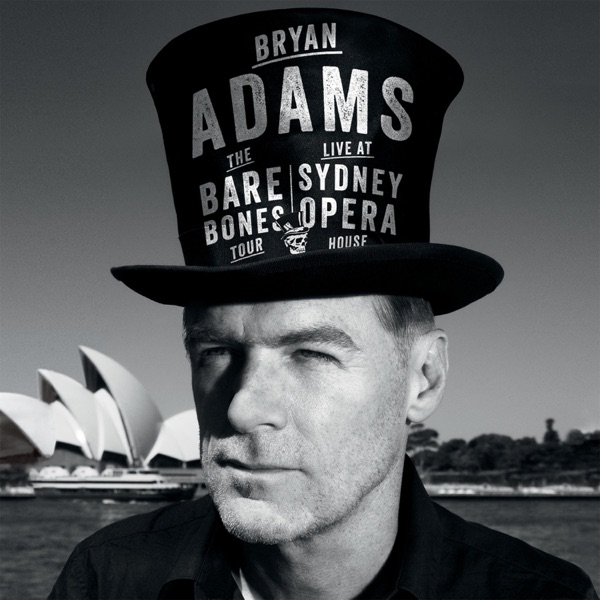 Bryan Adams mit Straight From the Heart