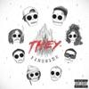 THEY. - What I Know Now (feat. Wiz Khalifa)