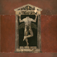 Behemoth - Messe Noire: Live Satanist artwork