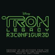TRON: Legacy Reconfigured - Daft Punk