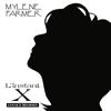 Mylène Farmer - L'instant X (Dance Remixes) - EP illustration