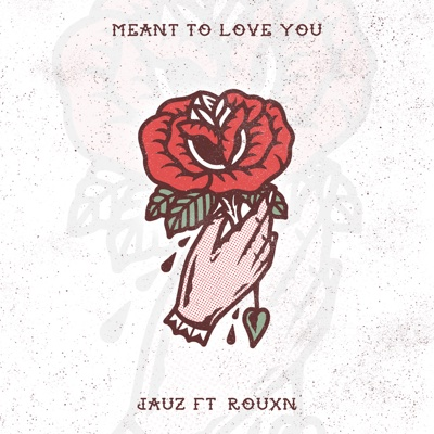 Meant To Love You (feat. ROUXN) - Jauz song
