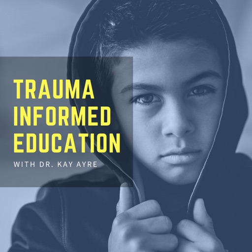 Cover image of Trauma Informed Education