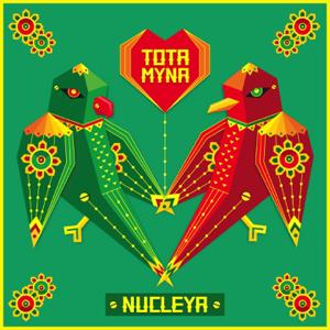 Nucleya - Sohneya (Tota Myna) [feat. Avneet Khurmi & Soltan]