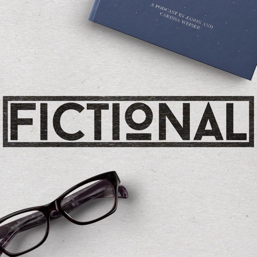 Cover image of Fictional