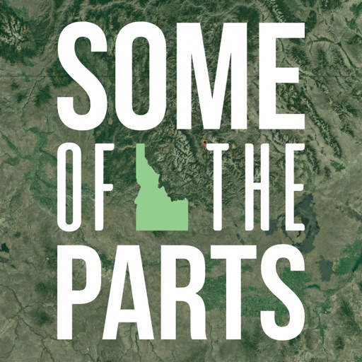 Cover image of Some of the Parts