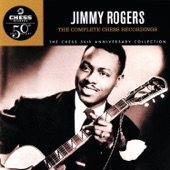 Jimmy Rogers - I Used To Have A Woman