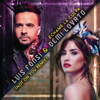 Luis Fonsi & Demi Lovato - Échame La Culpa (Not On You Remix) artwork