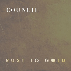 Rust to Gold - Single