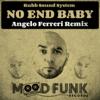 Rubb Sound System - No End Baby (Angelo Ferreri Remix) artwork