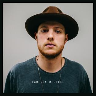 Cameron Merrell – EP – Cameron Merrell